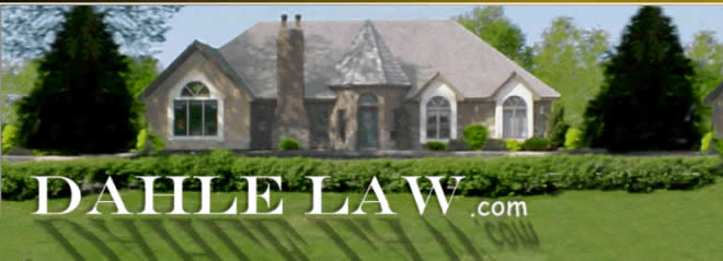 Legal services for owners of mineral rights and other real property in North Dakota